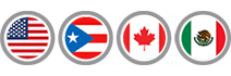 Vonage US Canada Mexico Plan Icon